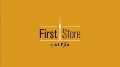 Alexa First Store Retail International Competition