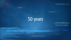 Union Investment 50 years of real estate expertise